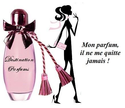 Au pays de Minnie avec Destination Parfums