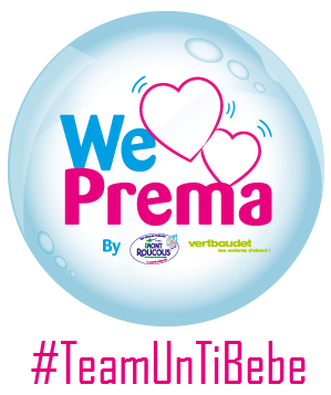 We love Prema #TeamUntibebe