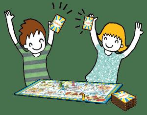 Happy Week : le jeu malin !