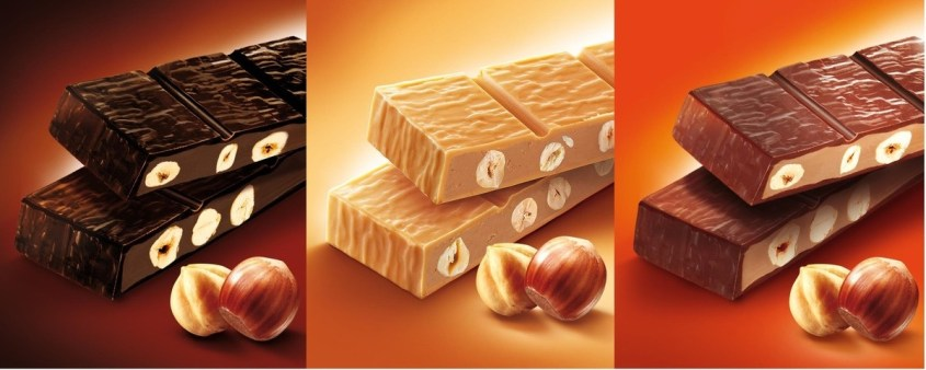 La chasse au chocolat [Concours terminé]