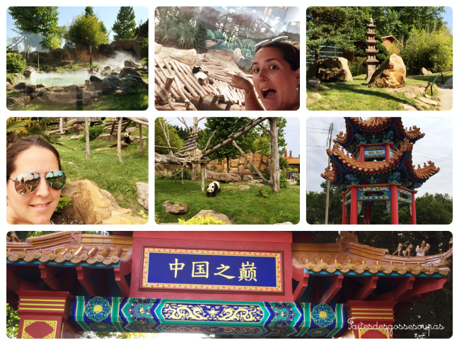 Blog review #47 : Balade au Zoo, 3 petits mots qui font chaud...