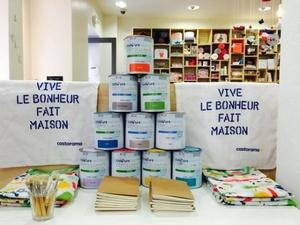 photos magnifaïques signées Paris Pages Blog & Castorama