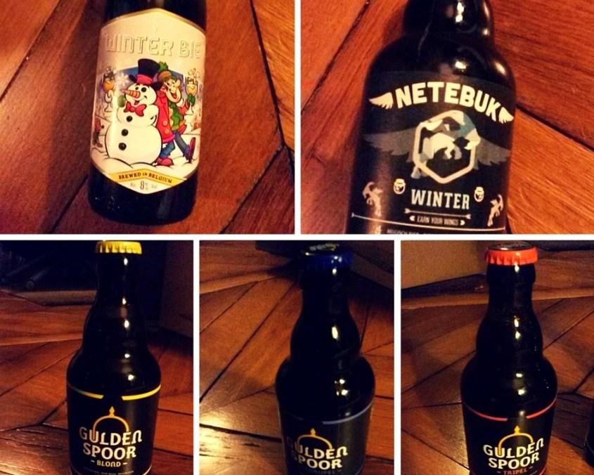 J'ai testé Belgibeer (oui, oui, de la bière)