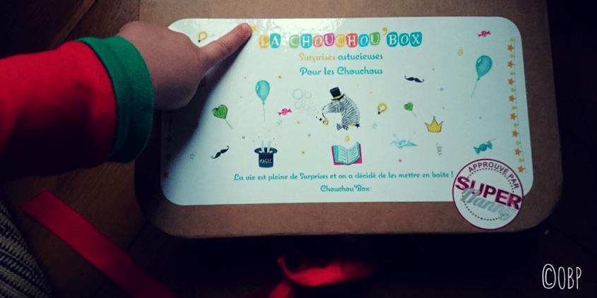 Chouchou Box