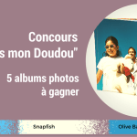 album photo snapfish concours family2family
