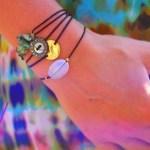 bracelets isnata