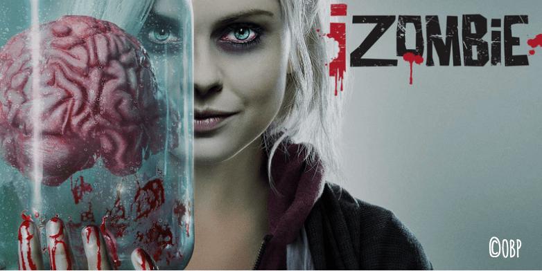 iZombie, la série qui me fait aimer les zombies #Netflix