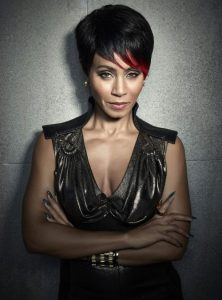 Fish Mooney Jada Pinkett Smith gotham serie
