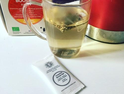 Les succulents thé de la compagnie royale des indes