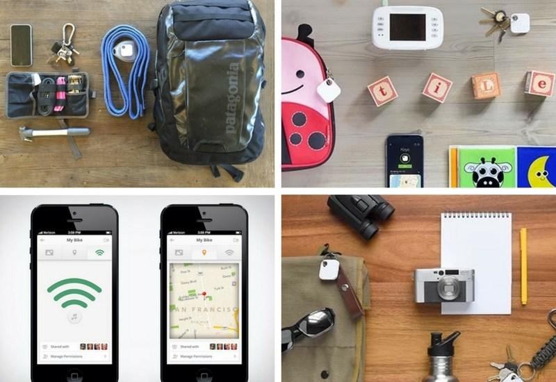 Tile : le gadget pour retrouver tous ses objets