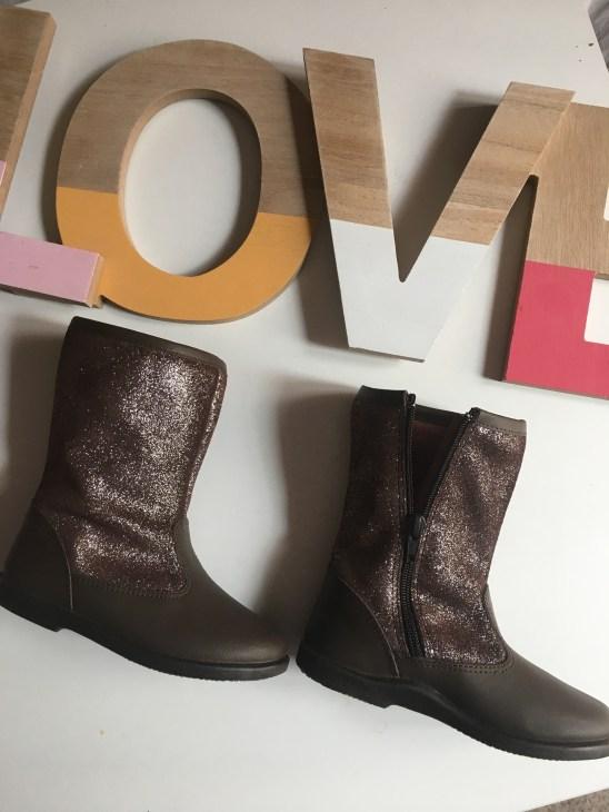 Des chaussures fille pas chères pour la rentrée #backtoschool