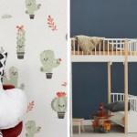 3 conseils pour une chambre d'enfant saine & déco