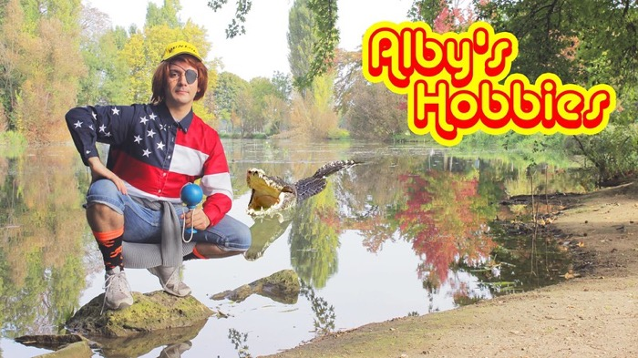 Chaine youtube aby forever pierre grenier