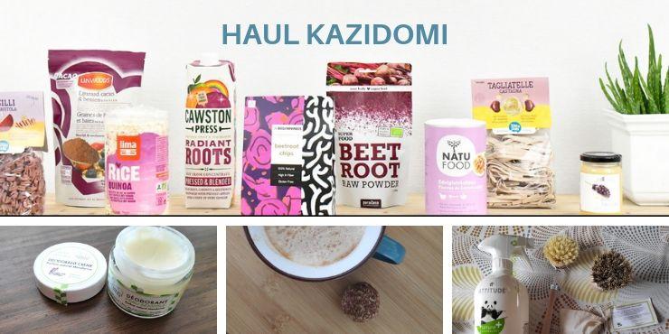 shopping Kazidomi