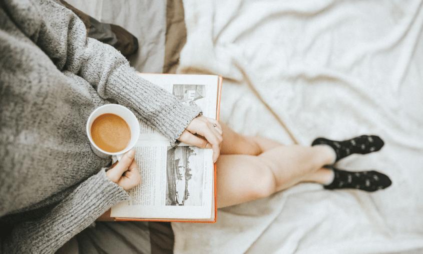 Confinement : l'importance de prendre soin de soi et se détendre