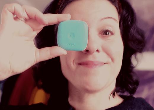 J'ai testé le dispositif Livia, pour soulager les règles douloureuses