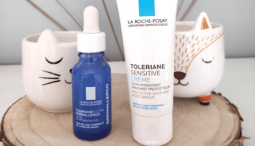 Tolériane Ultra : protection et hydraTation de la peau