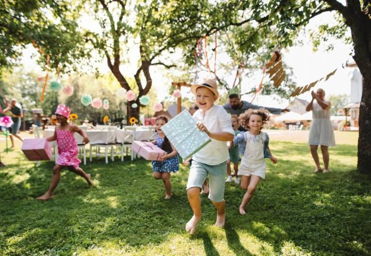 Tours : où fêter l'anniversaire des Enfants ?