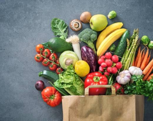 Manger mieux et plus sain