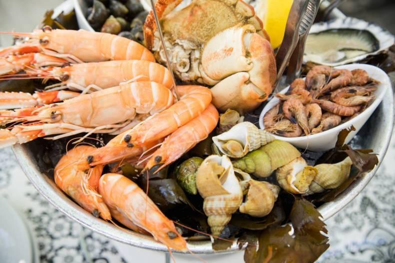 Découvrir les produits de la mer autrement