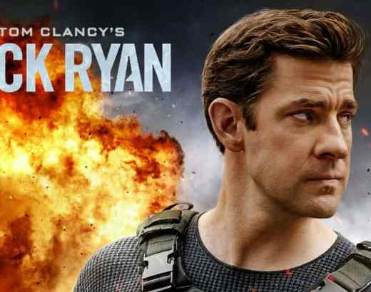 4 raisons de regarder Jack Ryan sur Amazon Prime