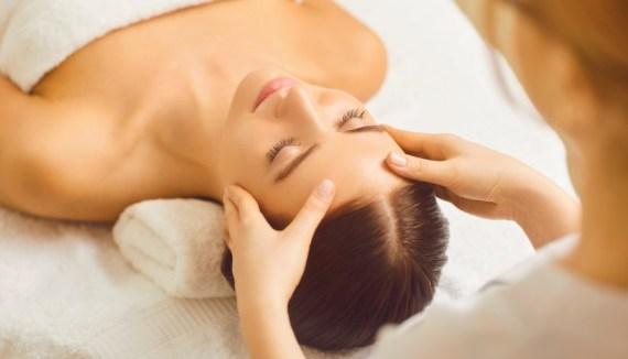 J'ai testé le massage Hydratation essentielle chez Espace Beauté à Tours