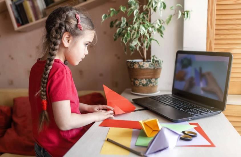 5 activités à faire sur le web avec les enfants