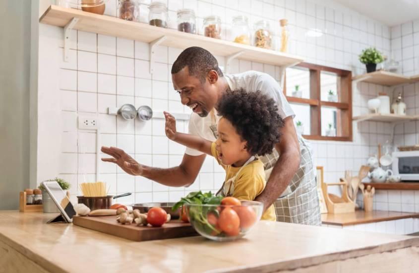 Peut-on prendre des cours de cuisine en ligne ?