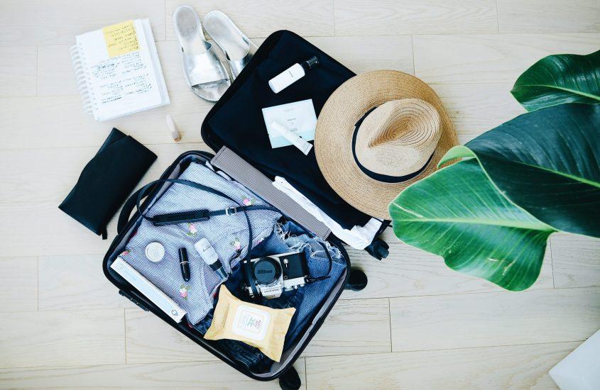 5 tips pour passer des vacances plus green