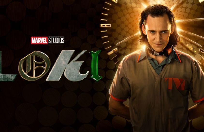 3 raisons de regarder Loki, Sur Disney +
