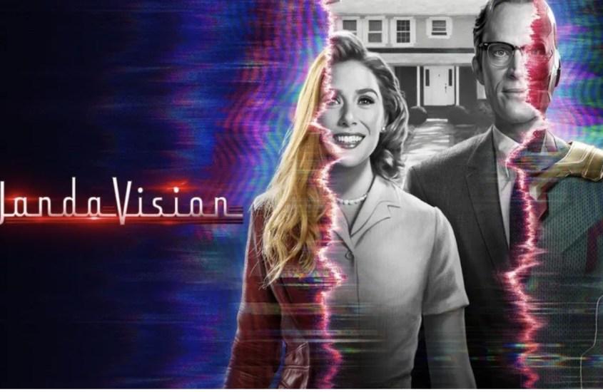 WandaVision, la série audacieuse de DIsney +