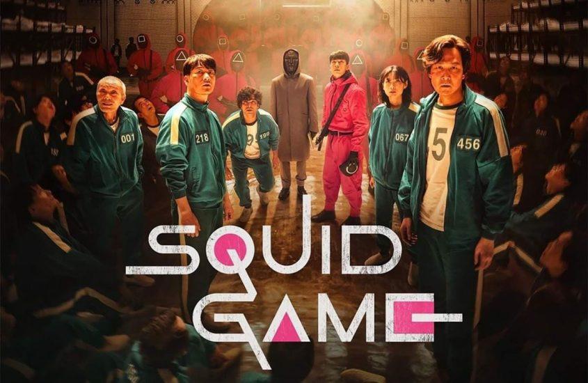 Squid Game, la série qui cartonne sur Netflix