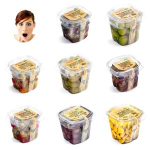 8-vaschette-di-olive-condite-olive-in-salamoia-e-lupini-gialli-salati