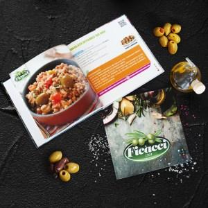 Ricettario Olive Ficacci