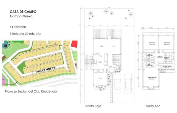 Campo Nuevo