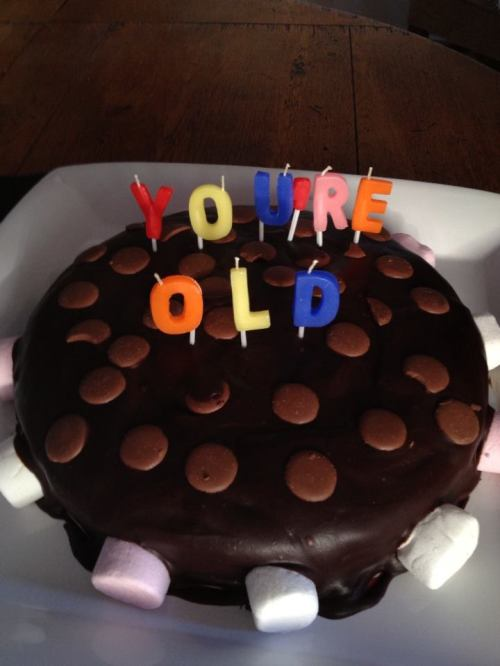 The Perfect Easy Birthday Cake For Celebrations