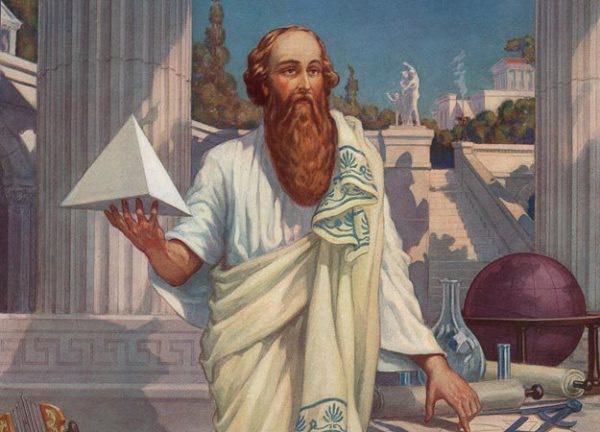 Ο Πυθαγόρας ο Σάμιος (5ος Π.χ αιώνας ) εκτός από σημαντικός Έλληνας φιλόσοφος, γεωμέτρης, θεωρητικός της μουσικής και ιδρυτής της Πυθαγόρειας σχολής, υπήρξε και ο κατεξοχήν θεμελιωτής των μαθηματικών με το γνωστό ΠΥΘΑΓΟΡΕΙΟ ΘΕΩΡΗΜΑ