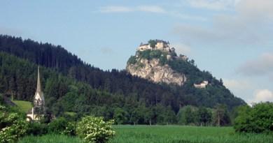 Izlet Šaleška dolina in Koroška, 1 dan