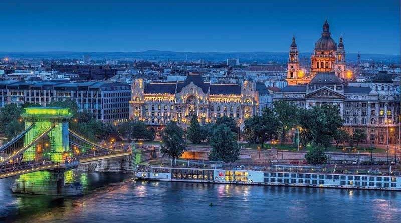 Madžarska_Budimpešta