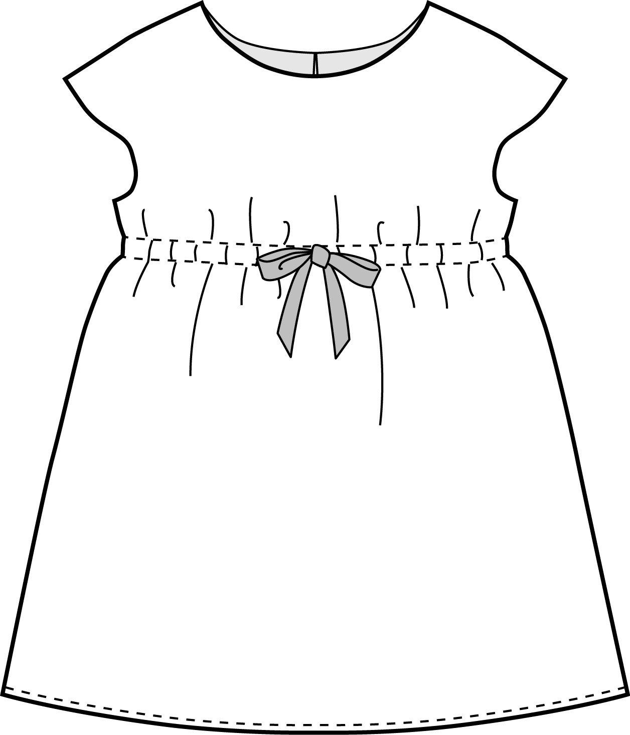 Inspiration Quick And Easy Patterns For Kids Clothes Week