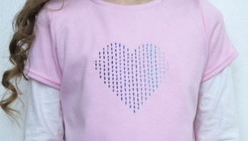 Sashiko Embroidery | Blog | Oliver + S