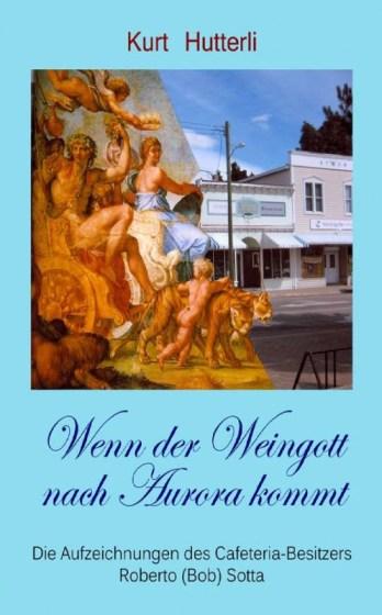 Hutterli Book