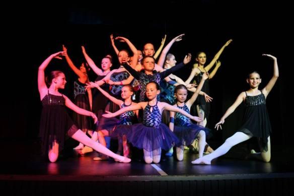 Oliver Dance Studio
