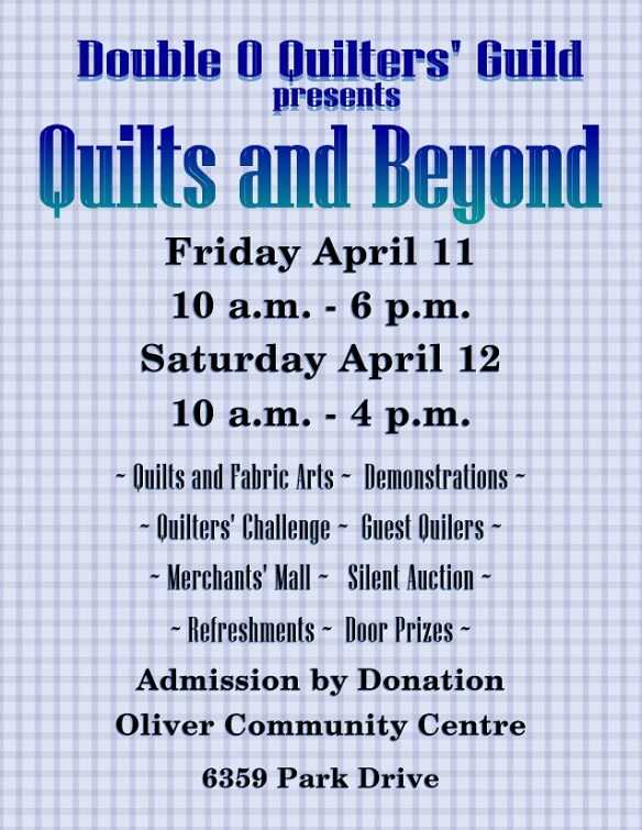 Quilters small