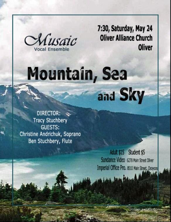 Musaic Concert small