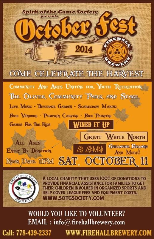 OctoberFest2014 poster small