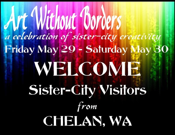 Art Without Borders Welcome small