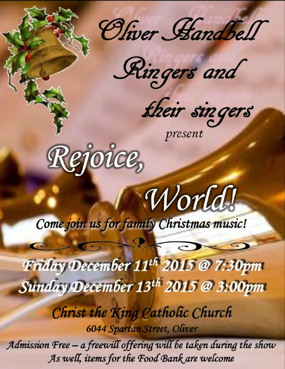 OHBR Rejoice World 1