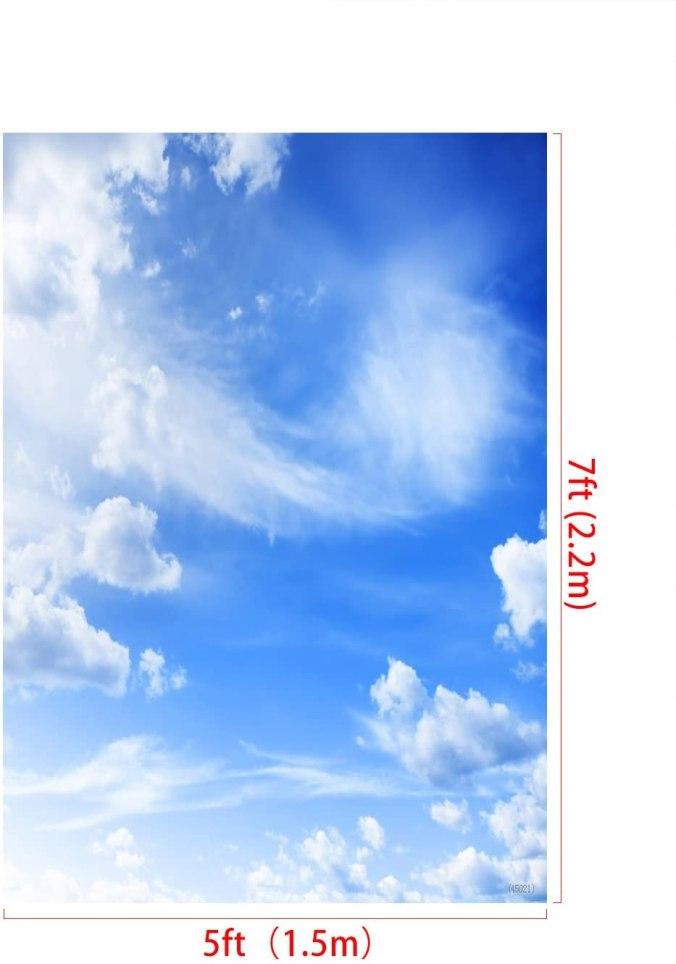 Wolken-Hintergrund