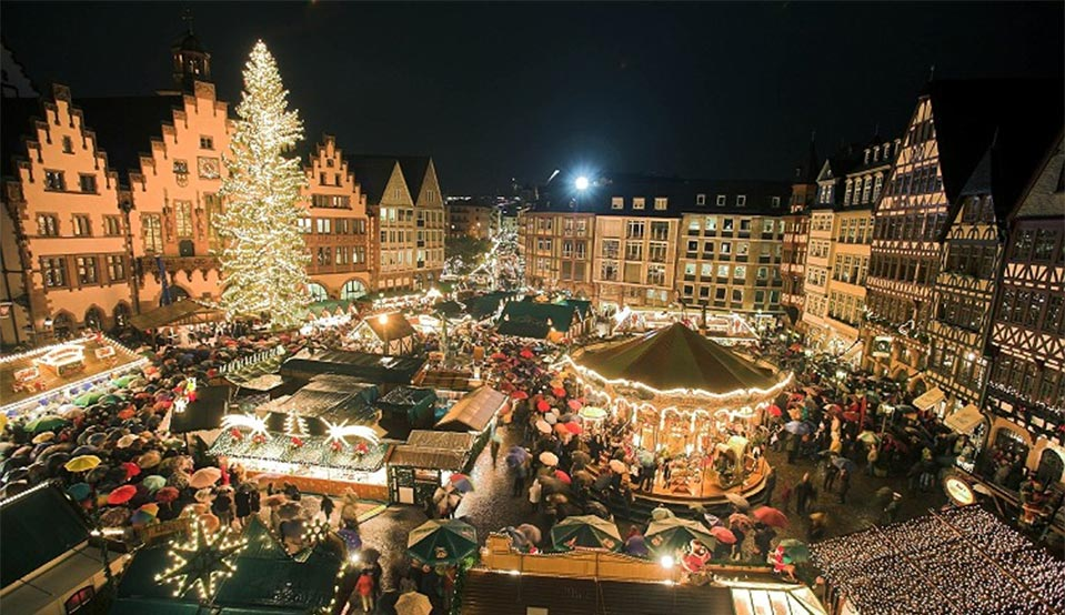 winter escapes christmas markets